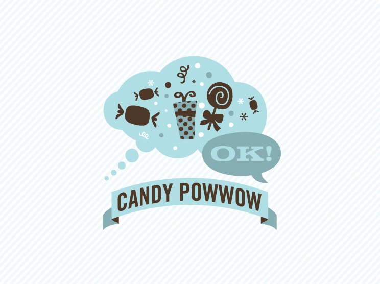 Candy Buffet Planning Illustration 1
